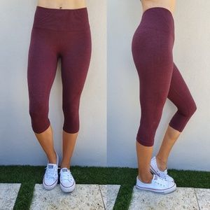 Lululemon Capri High waist Leggings